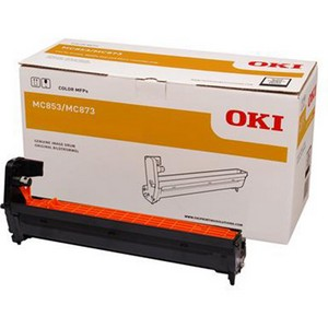 Product image: Oki MC853 Printer Toner
