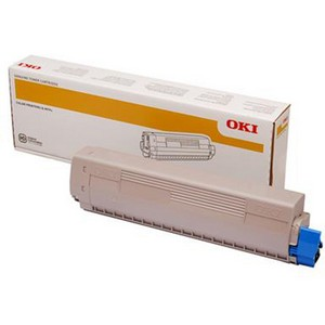Product image: Oki MC873 Printer Toner
