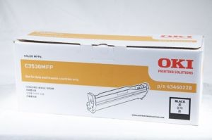 Product image: Oki C3530MFP Printer Toner