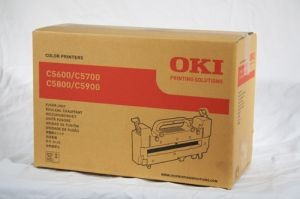 Product image: Oki C5600 / 5700 Printer Toner
