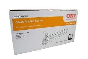 Product image: Oki C8600 Printer Toner