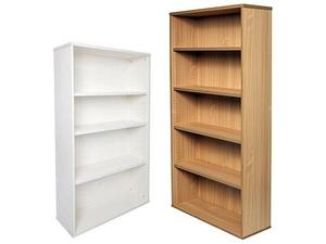 Product image: Rapid Span Bookcase