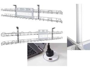 Product image: Cable Management