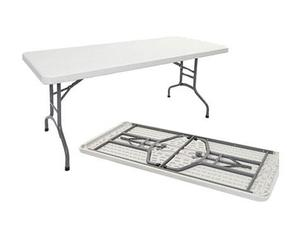 Product image: Poly Folding Table