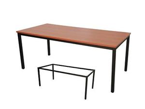 Product image: Steel Frame Drafting Table