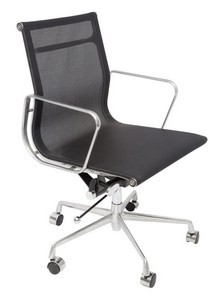 Product image: WM600 Mesh Chairs