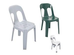 Product image: Pippee Plastic Chairs