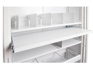 Product image: Pull Out File Shelf