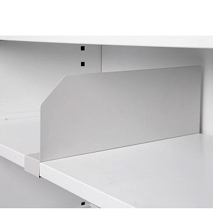 Product image: Shelf & Dividers For Tambour Cupboard