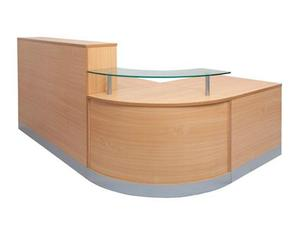 Product image: Reception Counters