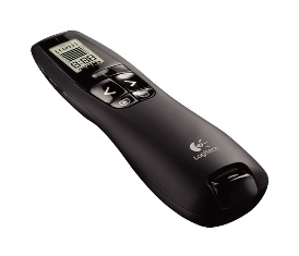 Product image: Cordless Presenters