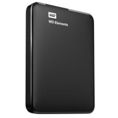 Product image: Western Digital External Portable Storage