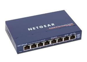 Product image: Netgear Switches