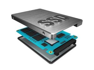 "Product image: Hard Drives - 2.5"" SSD"