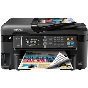 Product image: Inkjet Multifunctions