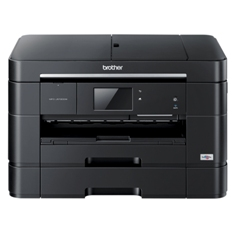 Product image: Brother Inkjet Multifunctions