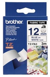 Product image: Brother Iron-On Tapes