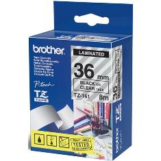Product image: Brother Flexible Laminatined Tape