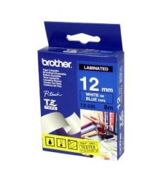 Product image: Brother TZ Laminated Blue Tape