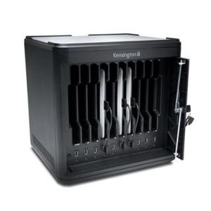 Product image: Tablet Charge & Sync Cabinets