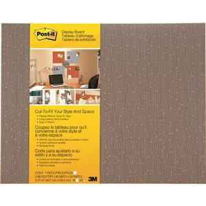 Product image: 3M 558 Post-It 457 X 584Mm Memoboard