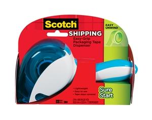 Product image: 3M Scotch  Easy Grip  Tape Dispenser