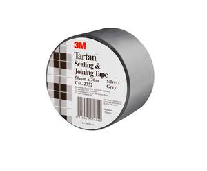 Product image: 3M 2352 Tartan Sealing And Joining Tape