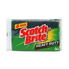 Product image: 3M Scotch-Brite Solutions