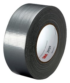 Product image: 3M Silver Premium Duct Tape
