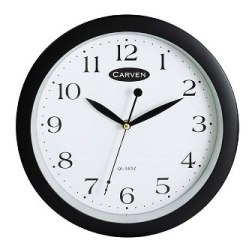 Product image: Carven Wall Clocks