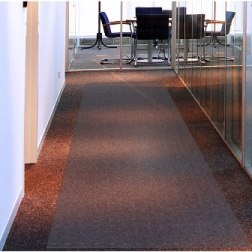 Product image: Floortex Long And Strong Floor Protectors