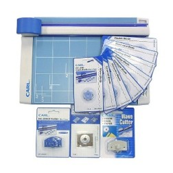 Product image: Gbc Replacement Cutting Mats & Blades