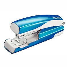 Product image: Leitz Wow Metal Stapler