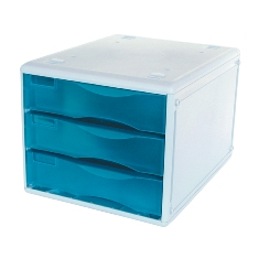 Product image: Metro Desktop Filing Drawers