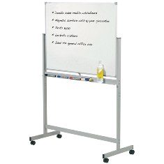 Product image: Penrite Magnetic Mobile Whiteboards
