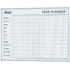 Product image: Penrite Year Planners