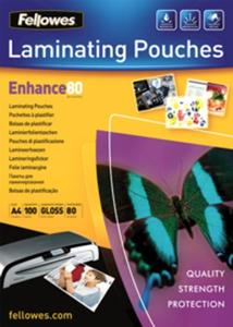 Product image: Fellowes Office Laminating Pouches
