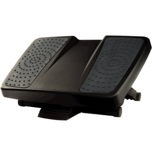Product image: Fellowes Foot Rest