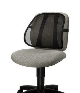 Product image: Fellowes Back Support Solutions