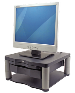 Product image: Fellowes Monitor Risers