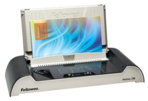 Product image: Fellowes Thermal Binding Machines