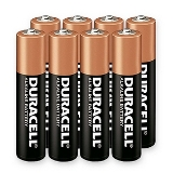 "Product image: ""Power it"" with Duracell Batteries"