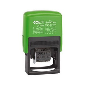 Product image: Colop Self Inking S200 Series