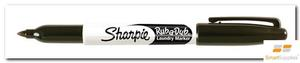 Product image: Sharpie Rub-a-Dub Fabric Markers