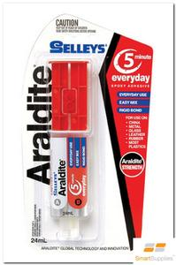 Product image: Selleys Glue