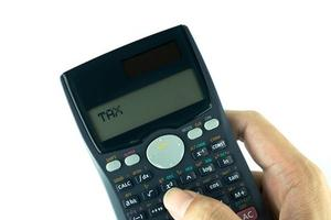 Product image: Sharp Calculators