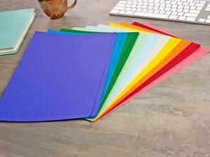 Product image: Avery Foolscap Manilla Files