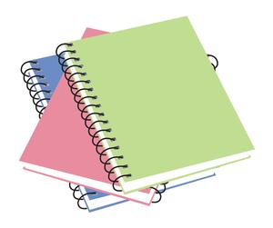 Product image: Marbig Notebooks