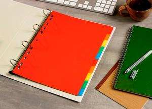 Product image: Avery Manilla Dividers