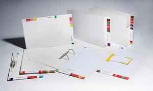 Product image: Avery Lateral Files & Accessories